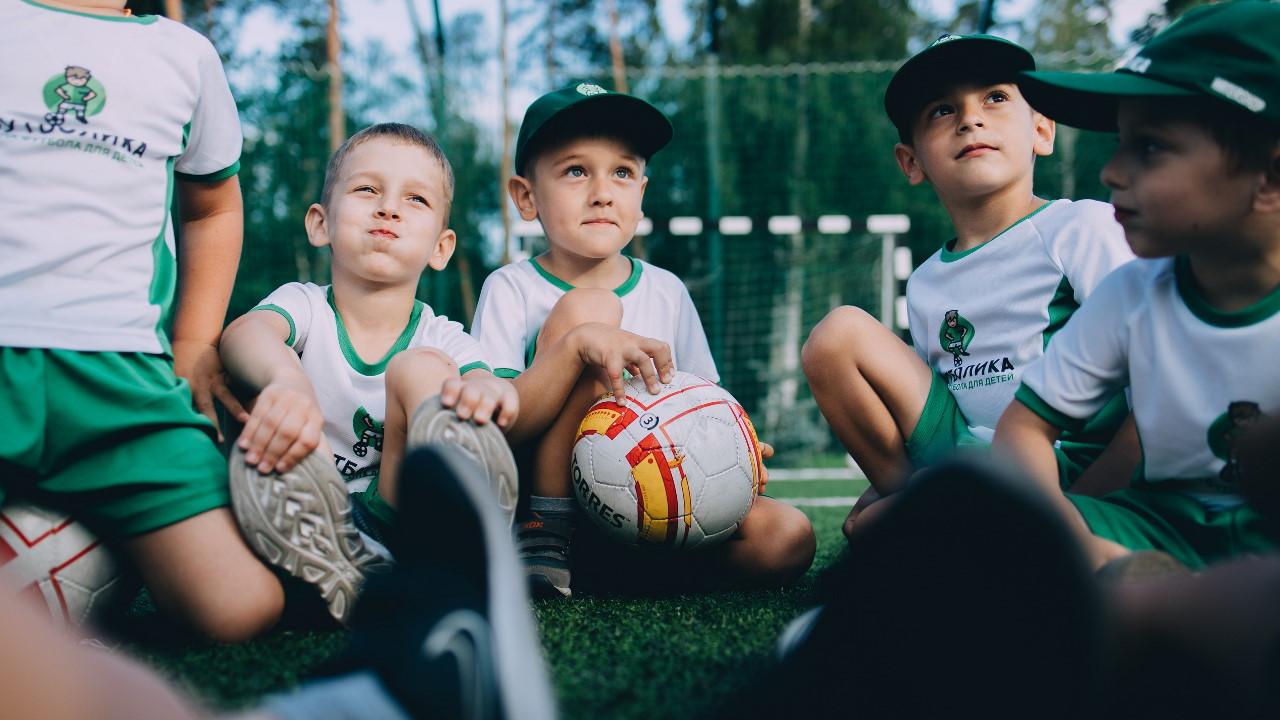 Futbolika_Camp - 15PRO_Team Создаем видео-рекламу, видео-обзоры, промо, креативы в Тамбове