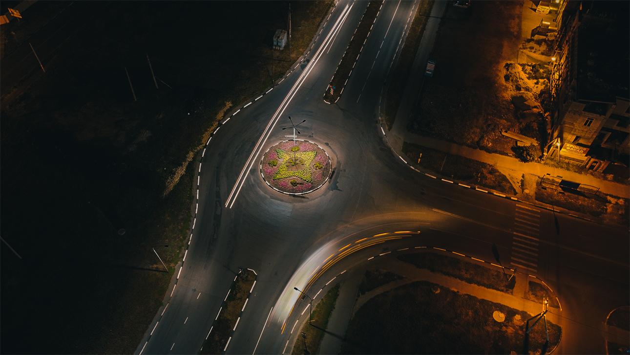 Ночной Тамбов - 15PRO_Team Создаем видео-рекламу, видео-обзоры, промо, креативы в Тамбове